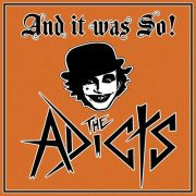 the adicts - and it was so! - Vinyl / LP