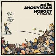 de la soul - and the anonymous nobody... - Vinyl / LP