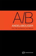 andelsboliger - bog