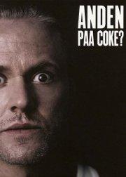 anders matthesen: anden på coke - DVD
