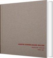 anders gammelgaard nielsen - architecture - sculpture - bog