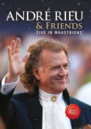 andre rieu - friends live in maastricht vii - DVD