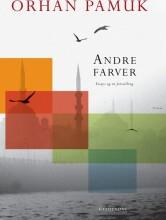 andre farver - bog