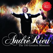 andre rieu - 100 greatest moments [dobbelt-cd] - cd