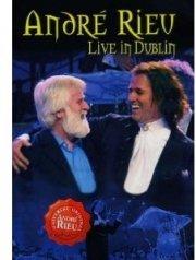 andre rieu - live in dublin - DVD