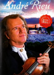 Image of   Andre Rieu - Live In Maastricht 3 - DVD - Film