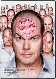 andreas bo - original - DVD