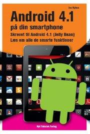 android 4.1 på din smartphone - bog