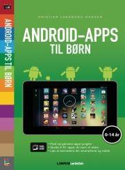 android-apps til børn - bog