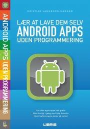 android apps - uden programmering - bog