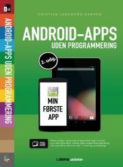 android-apps uden programmering - bog