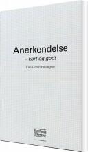 anerkendelse - bog