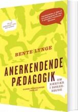 anerkendende pædagogik - bog