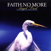 faith no more - angel dust - Vinyl / LP