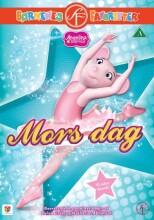 angelina ballerina 19 - mors dag - DVD
