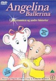 angelina ballerina 5 - DVD