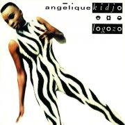 angelique kidjo - logozo - cd