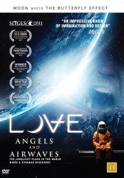 love - angels and airwaves - DVD