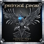 primal fear - angels of mercy - live in germany  - Cd+Dvd
