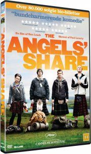 the angels share - DVD