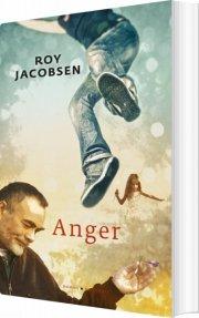 anger - bog
