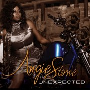 angie stone - unexpected - cd