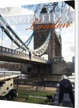 anglofilia london - bog
