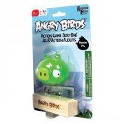 angry birds - normal pig - grøn - Udendørs Leg