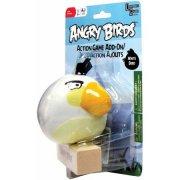 angry birds - white bird - hvid - Udendørs Leg