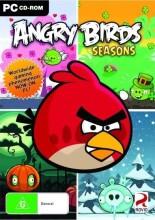 angry birds seasons - dk - PC