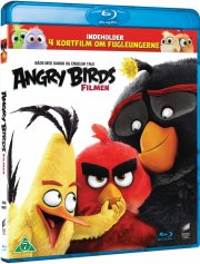 angry birds: the movie - Blu-Ray