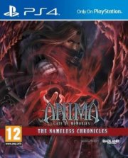 anima gate of memories: the nameless chronicles - PS4