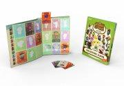 animal crossing - amiibo cards collectors album - Konsoller Og Tilbehør