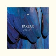fakear - animal - cd