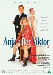 anja efter viktor - DVD