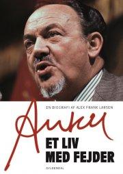 anker - biografi fra 2015 - bog