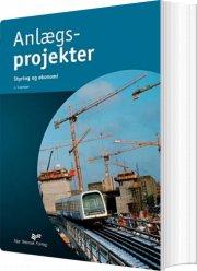 anlægsprojekter - bog