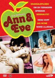 Image of   Ann And Eve / Ann Och Eve - DVD - Film