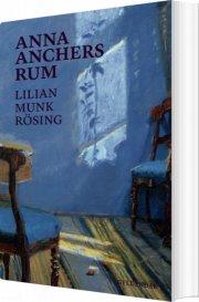 anna anchers rum - bog