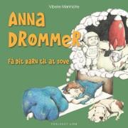 anna drømmer - bog