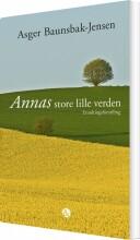 annas store lille verden - bog