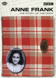 anne frank - the story of the diary - DVD
