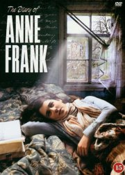 anne franks dagbog - DVD