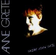 Image of   Anne Grete - Skibe Uden Sejl - CD