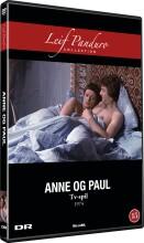 anne og paul  - DVD
