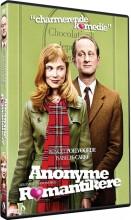 anonyme romantikere - DVD