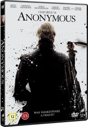 anonymous - DVD