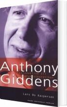 anthony giddens - bog