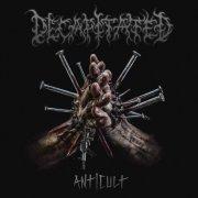 decapitated - anticult - Vinyl / LP
