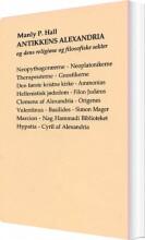 antikkens alexandria og dens religiøse og filosofiske sekter - bog